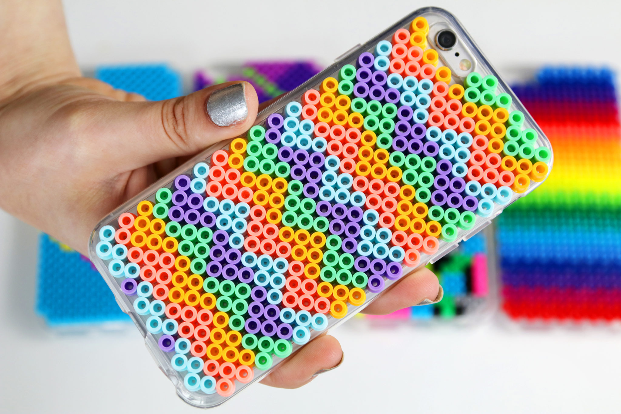 to watch decorate love youtube phone crochet decor your mobile cover how