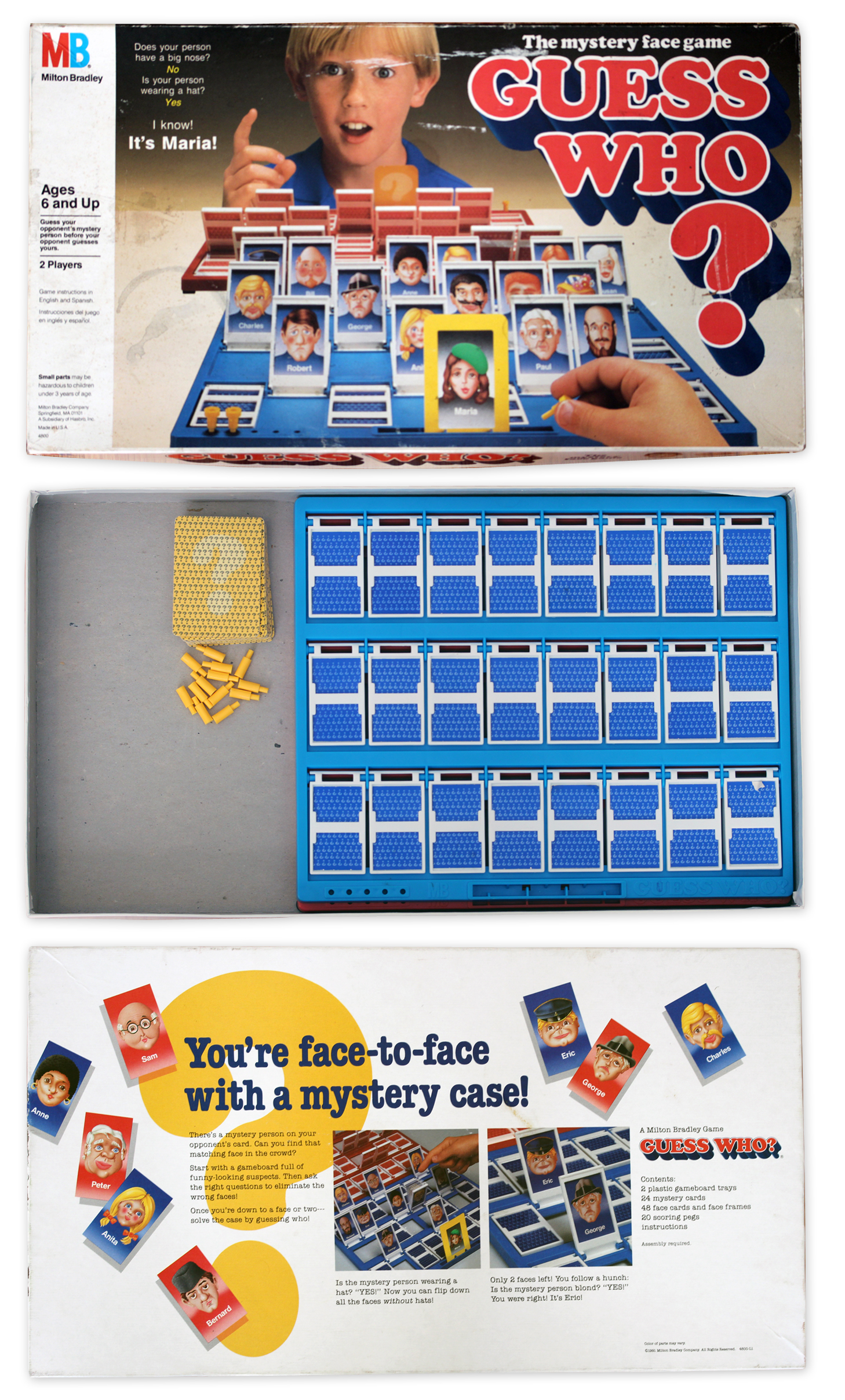 Making Of Guess Who: Doctor Who Edition